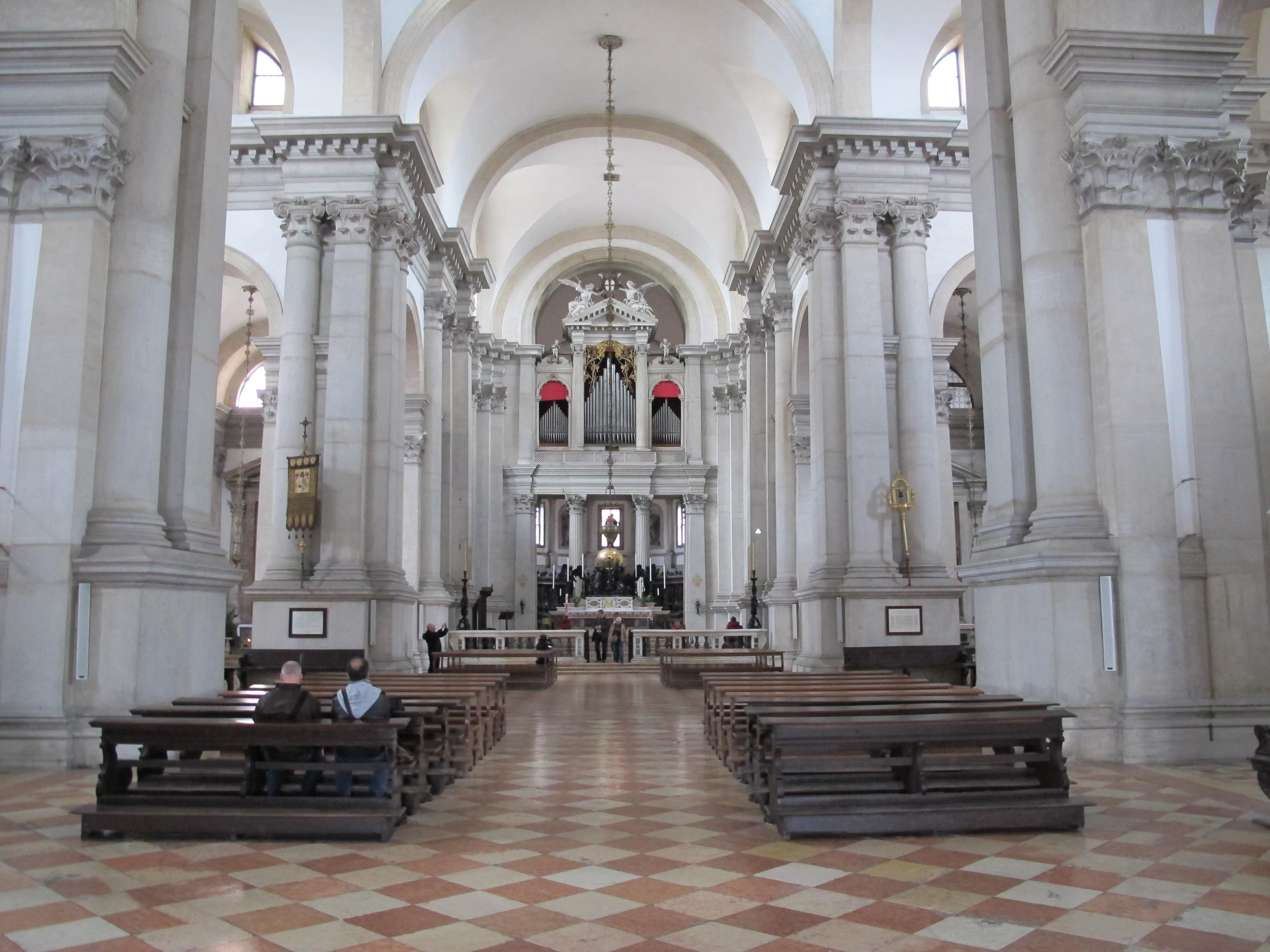 Good Journey Within Church #1: Church-interior.jpg