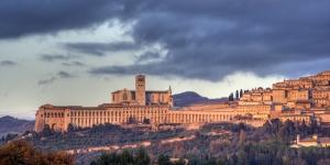 14c. Assisi