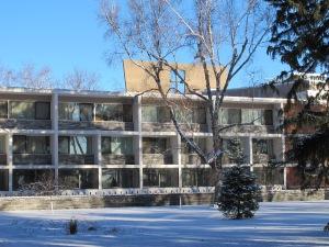 Breuer Residence