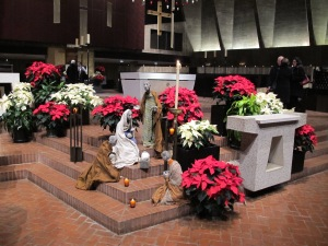 Christmas eve Mass 071
