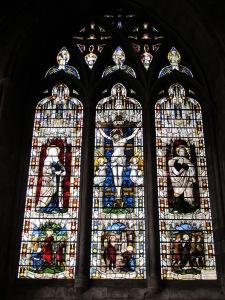 Saint Alban's Abbey