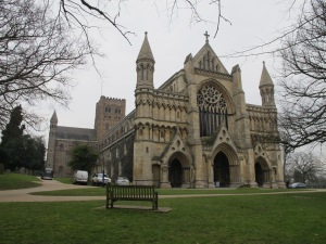Saint Alban's Abbey
