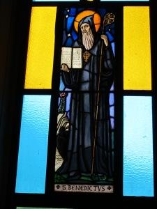 Saint Benedict, Subiaco