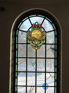 Stained Glass 32