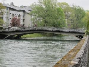 22.Bridge at Lourdes