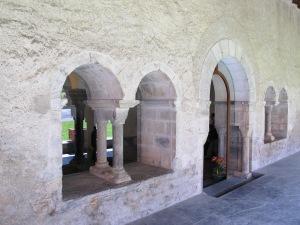 48.Chapter House Door