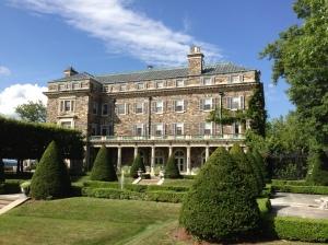 1.Main House