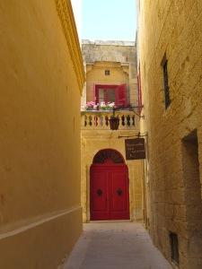 2.Red Door