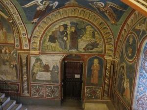 4.Saint Maur Fresco