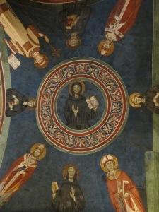 5.Ceiling Fresco