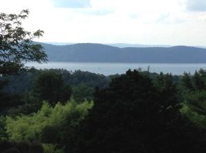 8.Hudson River