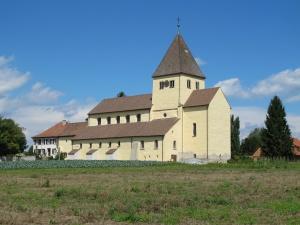 Church of Saint George, 10th c.