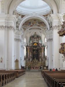 Weingarten Abbey